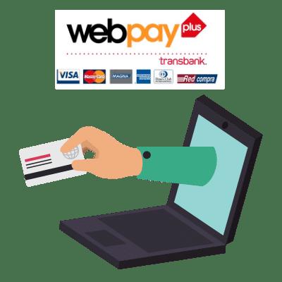 Diseño web con webpay