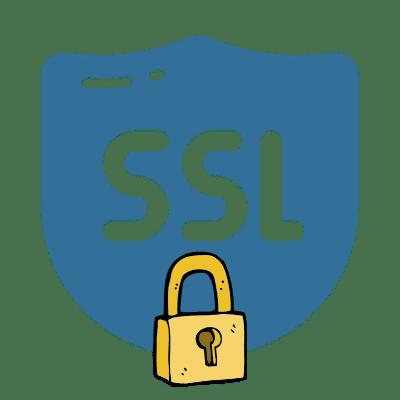 diseño web con certificado ssl