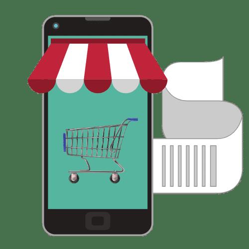 Venta de paginas web con carrito de compra