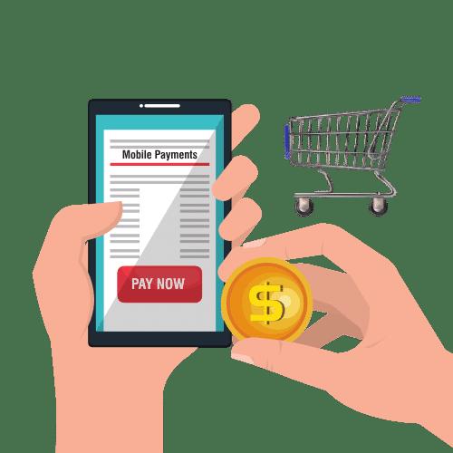Pagina web con carrito de compra