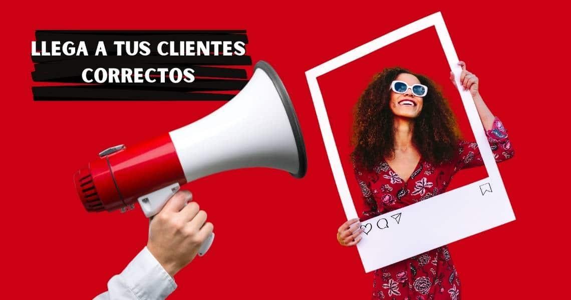 Publicidad en Redes Sociales Chile