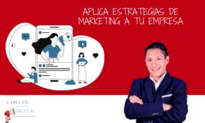 Cristian Muñoz Anziani Consultor de MArketing y Estrategia de Negocios