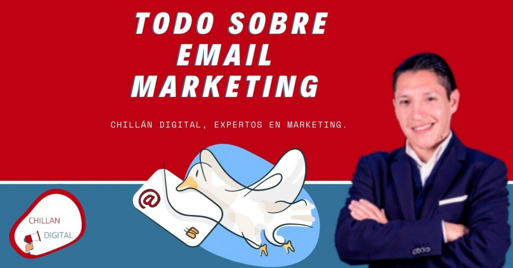 Todo sobre email marketing -min