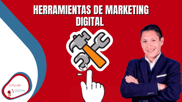 herramientas de Marketing Digital 2020