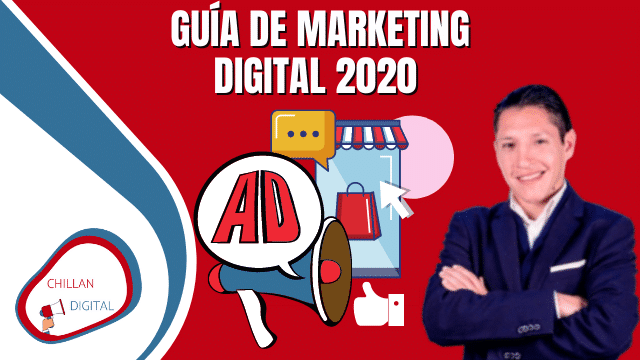 Banner Blogs Guia 2020 de Marketing Digital