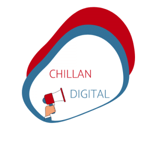 Logo Chillán digital 2020