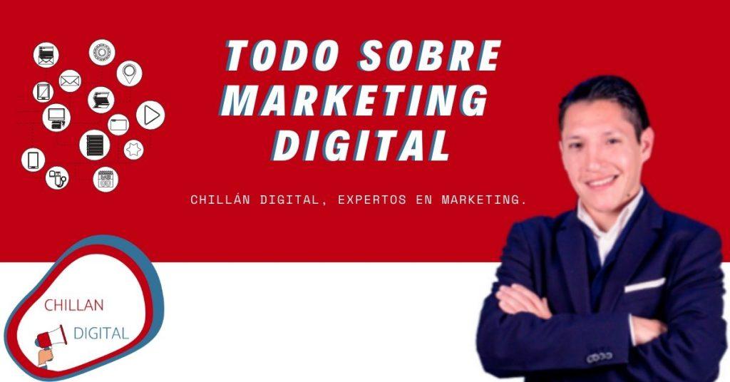 qué es el marketing digital guía 2020