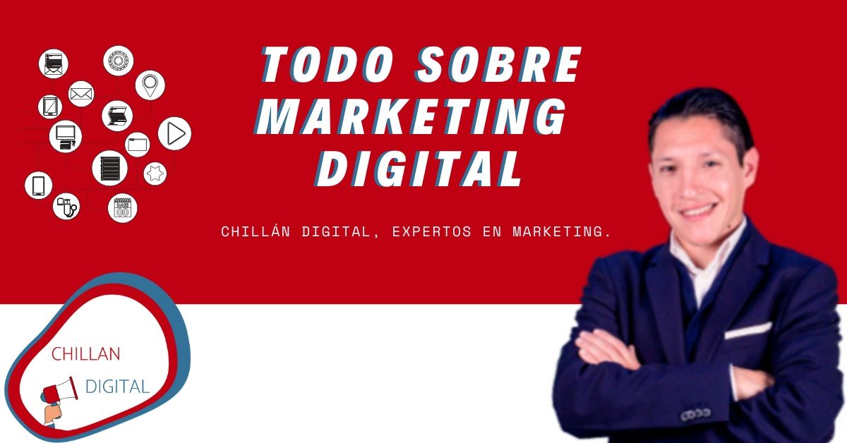 qué es el marketing digital guía 2020