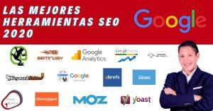Banner Herramientas SEO gratis 2020