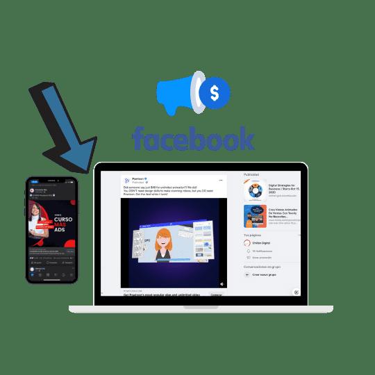 Publicidad Online Facebook Instagram