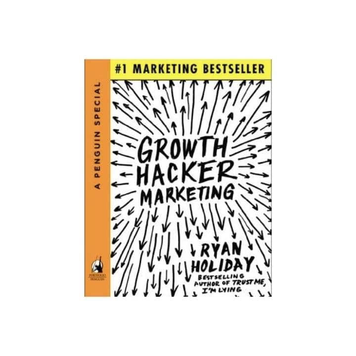 Grow Hacker Marketing