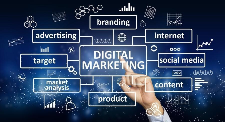 Curso de Marketing Digital en Google