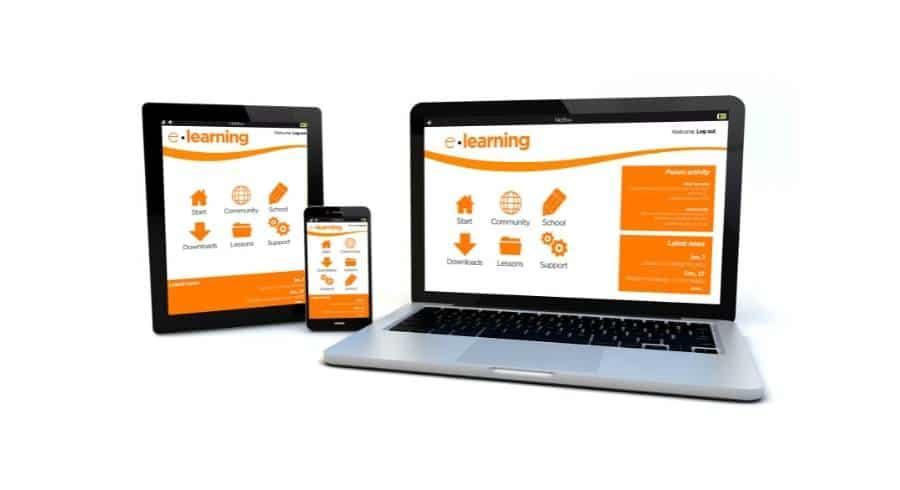 Plataformas de E-learning Marketing