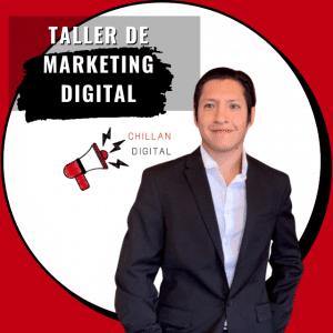 Curso de Marketing Digital Gratuito